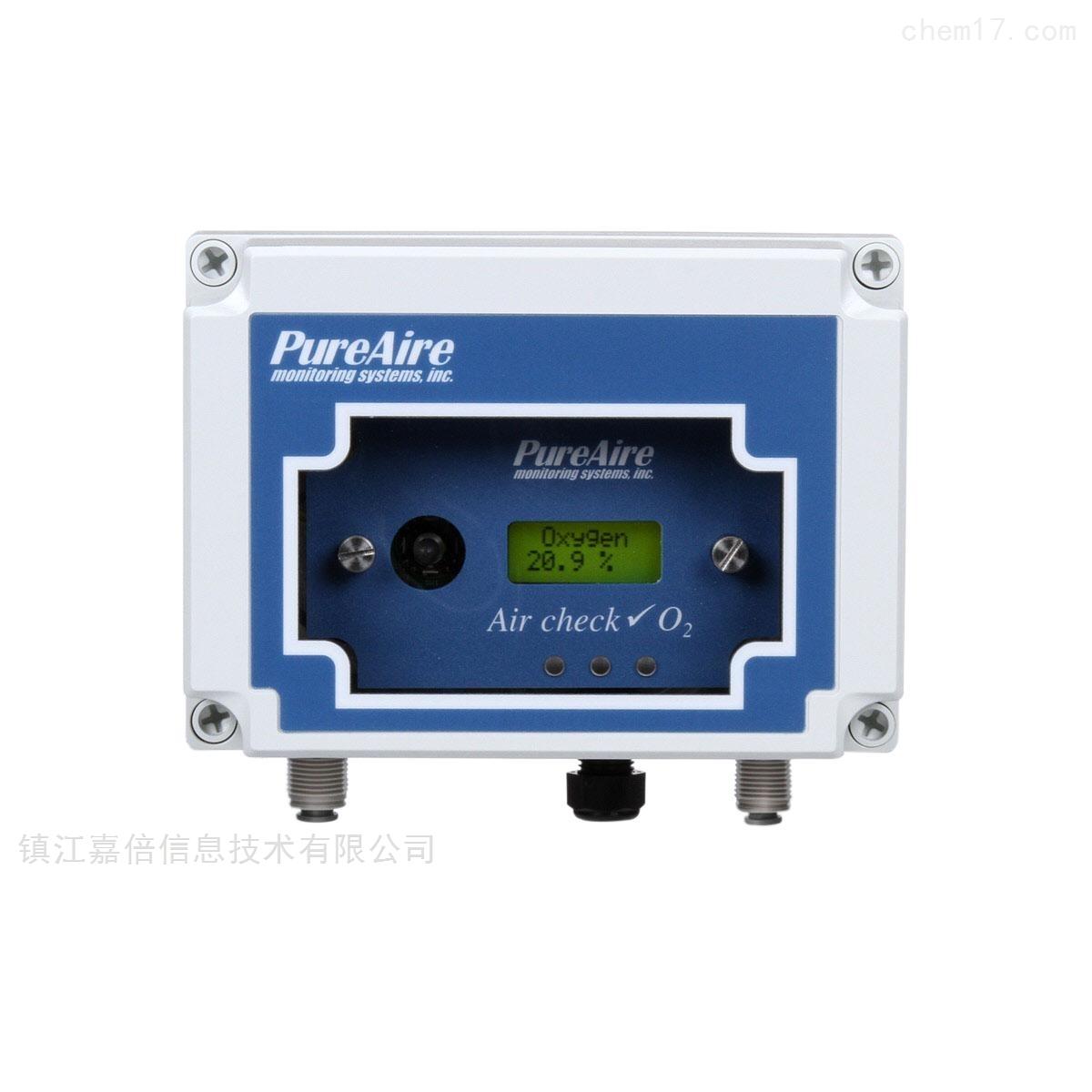 PureAire溴化氢监控器(HBr)