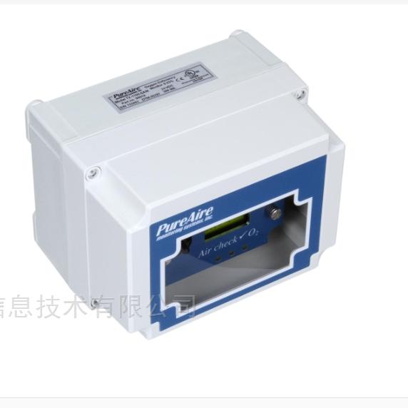 PureAire氧气监控器 (O2)