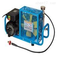 mch6意大利科尔奇MCH6/ET潜水俱乐部空气充装泵