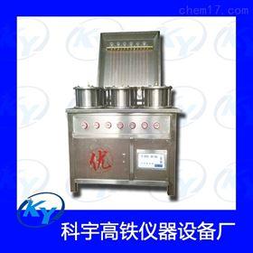 数显式混凝土透气系数测定仪