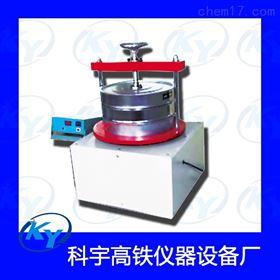 矿物棉高频振筛机