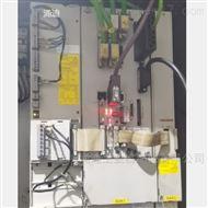 西门子CCU显示2后又显示A50解决维修