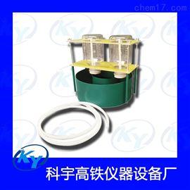 SK-500水利标准双环渗透试验仪