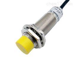 Q30M-W10H電容式接近開關型號