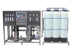 宁波纯水设备保养维护