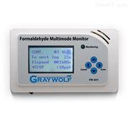 FM801多模光电光度法甲醛分析仪