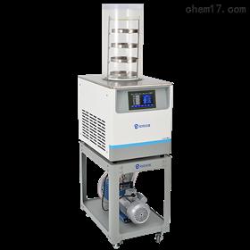 ZX-LGJ-1A上海知信台式冷冻干燥机