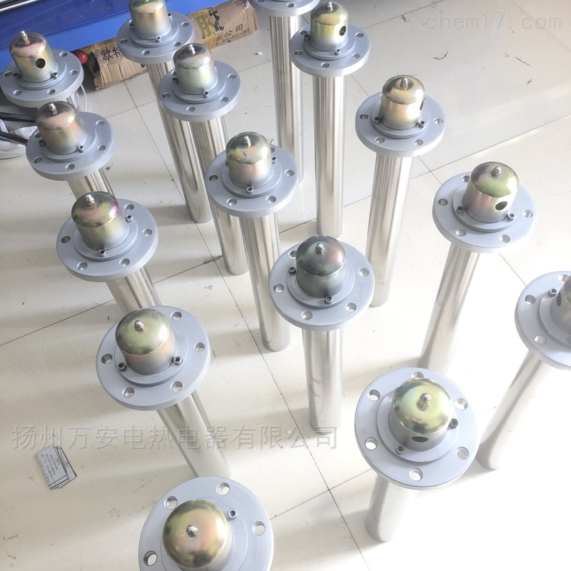 GYQ5电机用直管加热器 220v300w