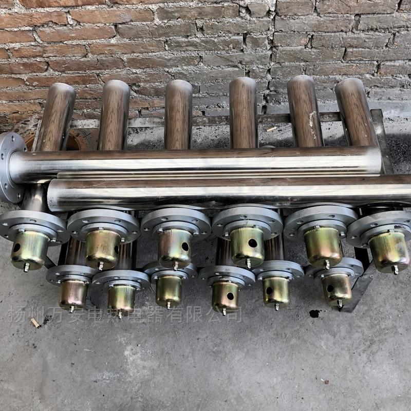 大瓷套管电加热器JGQ3-380V2KW
