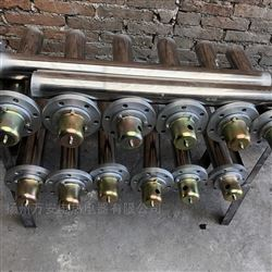电加热器HRY6 220V 4KW 带护套