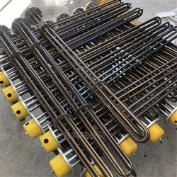 浸入式管状电加热器 SRY4型220V 8KW