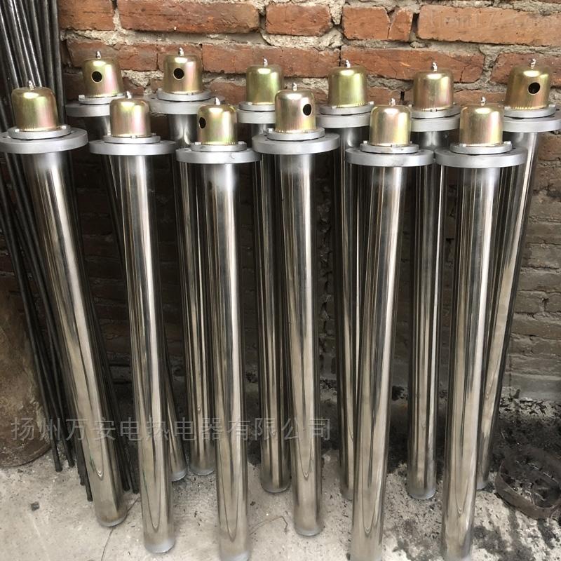 电加热管DN50 AC380V 9kW 铜管
