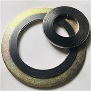 DN80外加强环金属环形缠绕垫片