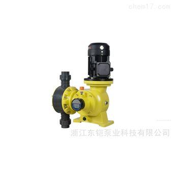 JZM GBPACPAM加酸加碱机械隔膜加药计量泵