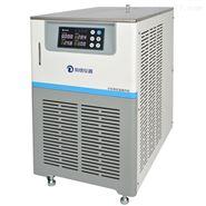 上海知信冷卻液低溫循環機