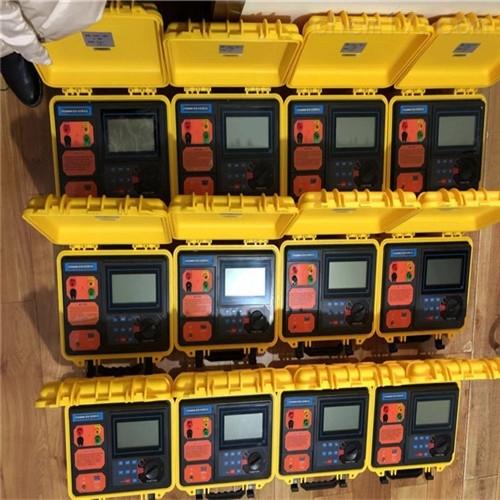 手摇式接地电阻测试仪生产价格