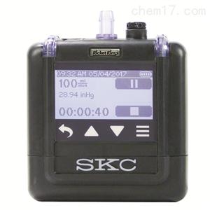 220-1000TC-C美国SKC Pocket pump TOUCH个体采样泵