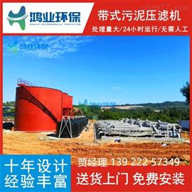 HYDY3500WP1FZ郴州玄武岩制沙污水处理设备全新美国技术
