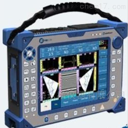 通用型超声相控阵检测仪小巧轻便