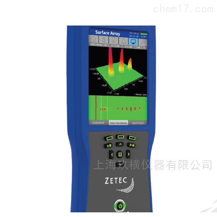 手持式涡流阵列检测仪便携式