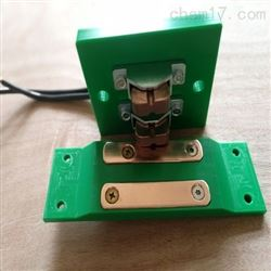 AGV车充电电刷及接触板