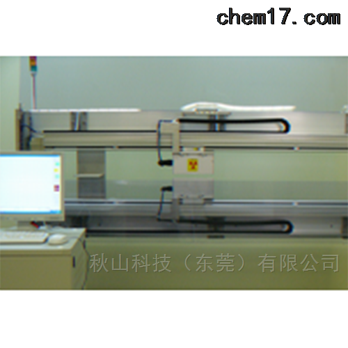 日本nanogray X射线测厚仪SX-1100系列