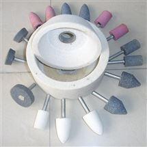 HY-E石头抛光磨头制作硅胶