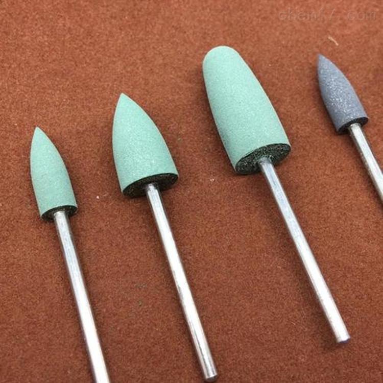 硅胶烤瓷抛光磨头液态矽胶