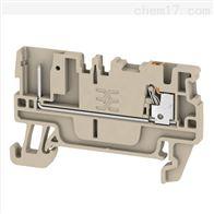 A2T 2.5 EM1 24VUC LED RDweidmueller拔插式接线端子
