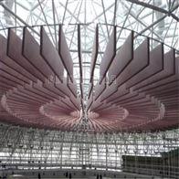 歌剧院空间吊顶吸声体厂家