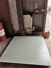 1-100吨北仑地磅厂家上门维修