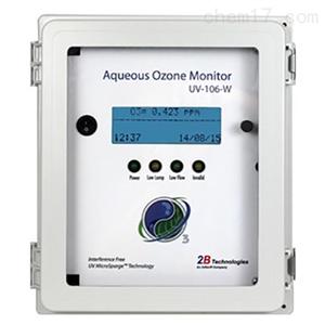 美国2B Tech UV-106W水中臭氧检测仪