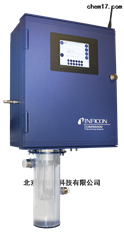 全自动水质VOC在线监测系统