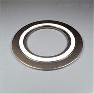 DN80柔性石墨金属缠绕垫片