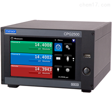 WIKA精密型压力显示仪CPG2500压力测量