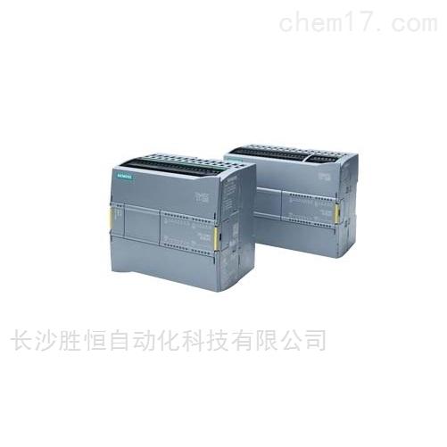 西门子紧凑型 CPU 6ES72111HE400XB0