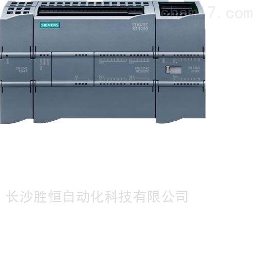 西门子6ES7217-1AG40-0XB0数字输入模块
