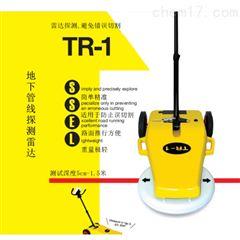 TR-1地下管线探测雷达