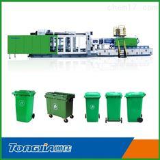 垃圾桶生产设备