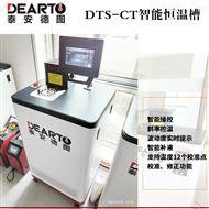 DTS-CT300德图精密智能恒温油槽