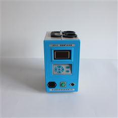 青岛聚创环保科技智能双路烟气采样器