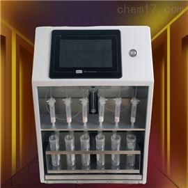 QY-SPE600全自动固相萃物装置