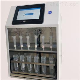 QY-SPE600全自动固相萃取装置价格