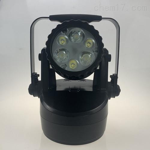 温州市JIW5282轻便式多功能防爆工作灯