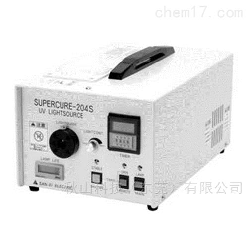 日本tokina图丽紫外线光源装置UVF-204S