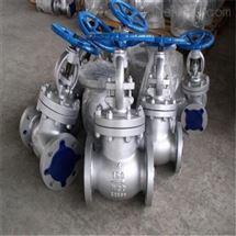 JY41W-16P美標氧氣截止閥