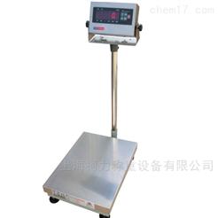 TCS-KL-A12ESS304全不锈钢防水300kg电子台秤