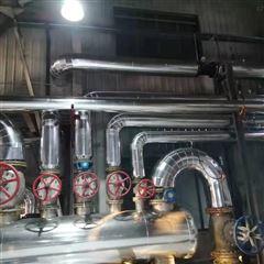 铁皮保温施工技术*