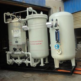 佳业科技资质齐全变压吸附制氮机