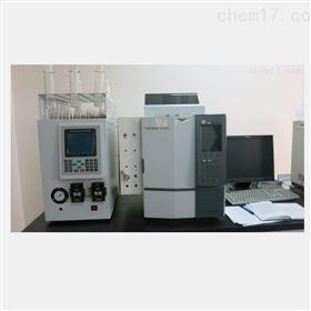 Solution-GS32甲烷非甲烷总烃自动进样器